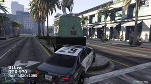 Grand Theft Auto V System Requirements | Can I Run GTA 5 PC requirements