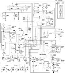 wiring diagram for 1996 ford explorer ireleast info 1996 ford explorer wiring diagram 1996 wiring diagrams wiring diagram