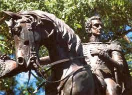 「Antonio José de Sucre」の画像検索結果