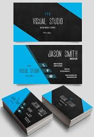 Free Business Card Templates Psd Free Business Cards Templates For Photoshop By Elegantflyer