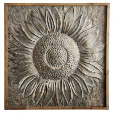 Shop the dream design at a price you love. Traditional 39 X 39 Inch Brown Sunburst Metal Wall Decor On Sale Overstock 20460097