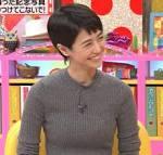 夏目三久の最新おっぱい画像(8)
