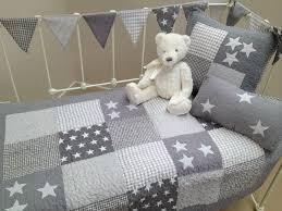 33 lofty design grey star bedding pin trish bush nursery ideas room cot sets pce stars baby boys girls lachlan quilt cushions bunting lavender ter crib