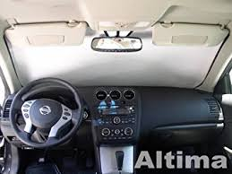 nissan altima coupe 2013. sunshade for nissan altima coupe 2008 2009 2010 2011 2012 2013 heatshield windshield customfit nissan altima coupe
