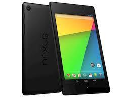 ASUS Google Nexus 7 2013 - 32GB