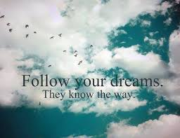 Dream To Fly Quotes Best Of Follow Your Dreams ✓ Via Facebook Image 24 By Korshun On