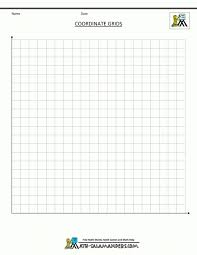 Static Cling Grid First Quadrant Static Cling Math And Algebra