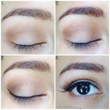 skin makeup with everyday tutorial natural lovely makeup tutorials for blue eyes