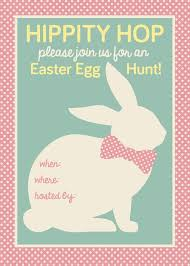 Easter Egg Hunt Printable My Sisters Suitcase