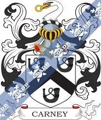 Carney Family Crest, Coat of Arms and Name History – coadb.com ...
