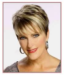hair ideas short hairstyles for fine hair for women over 50