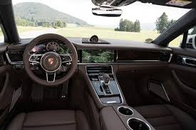 porsche panamera interior 2016. porsche panamera 4s diesel 2016 interior p