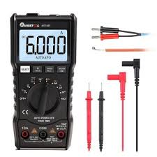mustool mt108t square wave output <b>true rms</b> ncv temperature tester ...
