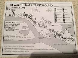Dewayne Hayes – RedRoverCamping