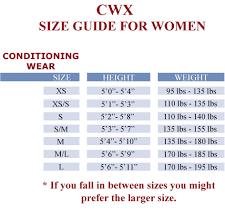 Knix Size Chart Knix Bra Size Chart For Women