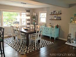 retro ranch reno great room rugs small living dining concepts kitchen design ideas modern table decor wall area farmhouse nightstand contemporary set