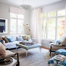 One Room Living Design One Room Challenge Living Room Reveal Jana Bek Design