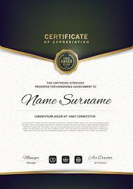 certificate diploma template luxury vector material  certificate diploma template luxury vector material 02