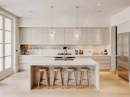 Small Picture 19 of the Most Stunning Modern Marble Kitchens Modern kitchen