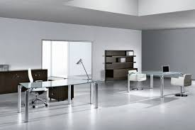 minimalist office design. enjoyable working in comfy minimalist office design modern spacious interior with simple furniture m