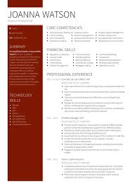 Resume Making Sites Template Great Free Cv Templates Best Banking Sample