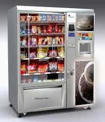 Self Service Vending Machines Impressive Vending Machine Snack Self Service Coffee Cart Lvx48 Buy Vending