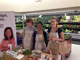 volunteer experience ashley hayslip dietetic portfolio sdsu dining services nutrition intern
