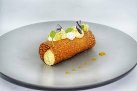 La Grande Table Michelin Starred Gastronomic Restaurant Drôme