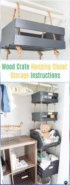 Wood crate furniture diy Creative Diy Wood Crate Furniture Ideas Projects Instructions Pinterest Diy Wood Crate Furniture Ideas Projects Instructions Wood Crate