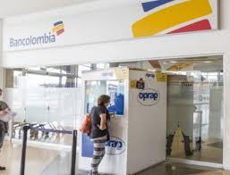 Resultado de imagen para  Bancolombia