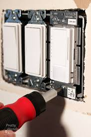 how to install a lutron maestro occupancy sensor on a 3 way switch screw lutron to box