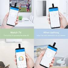 <b>gocomma</b> R09 Mobile Phone Universal Infrared Remote Control ...