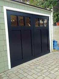 swing out garage doorsGarage Door Style Craftsman Swing Out Carriage Doorsexterior Barn