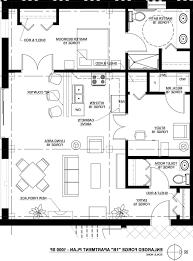 Square Kitchen Floor Plans Galley Kitchen Floor Plans With Dimensions Ronikordis