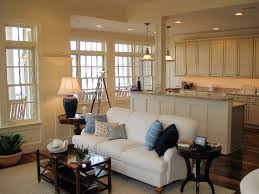 21 Best Open Plan Kitchen Living Room Design Ideas  DecoNatic Interior Design Ideas For Living Room And Kitchen