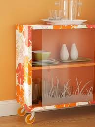 how to wallpaper furniture.  How On How To Wallpaper Furniture