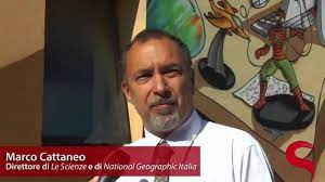 Intervista a Marco Cattaneo - Direttore di Le Scienze e di National  Geographic Italia - YouTube