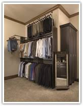 turning a bedroom into a closet. Turning Your Spare Bedroom Into A Walk-In Closet O