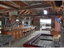 Turn the Barn into a Man Cave
