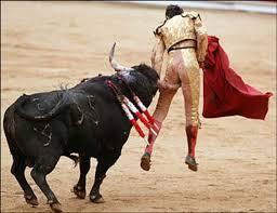 bull fighting injuries. Perfect Fighting Bullfightingsportsinjuriesmatadorgoredinbutt   The Tale Of My  Heart Inside Bull Fighting Injuries O