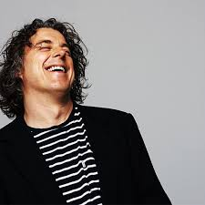 Alan Davies: It's the little victories that count   MiNDFOOD