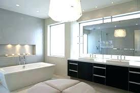 contemporary bathroom lighting.  Contemporary Single Vanity Lights Mid Century Modern Bathroom Lighting  Furniture Luxury Light Contemporary For W