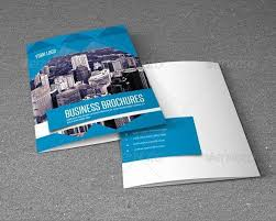 Free Two Fold Brochure Template Free Brochure Template 8 5 X 11 Bi Fold Us Letter Bi Fold Brochure