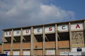 Estadio El Alcoraz