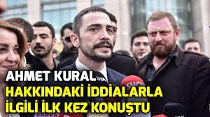 Ahmet Kural: Davamın ve haklılığımın sonuna kadar takipçisiyim - YouTube