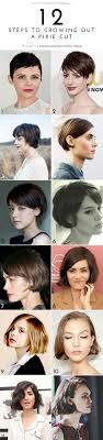 Growing Out Hair Style best 25 growing out short hair ideas growing out 3067 by stevesalt.us