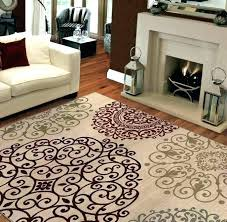 farmhouse style area rugs large size of rug cabin country round ru