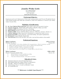 medical billing coding job description medical billing and coding job description for resume foodcity me