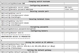 cisco command cheat sheet ccna r s cisco commands list portable command guide for dummies