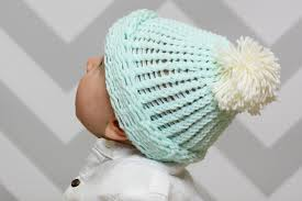 Loom Hat Patterns Classy Baby Bobble Hat Knitting Loom Pattern Hobbycraft Blog